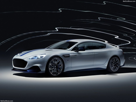 ASTON MARTIN RAPID WILL DISAPPEAR BEFORE IT REACHES THE MARKET
